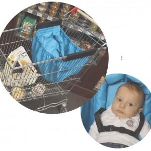 Shopping Hängmatta
